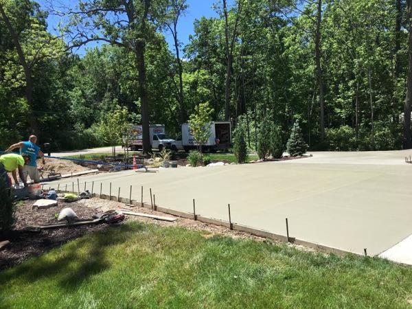 Kpc Concrete Services Concrete Services Green Bay Wi